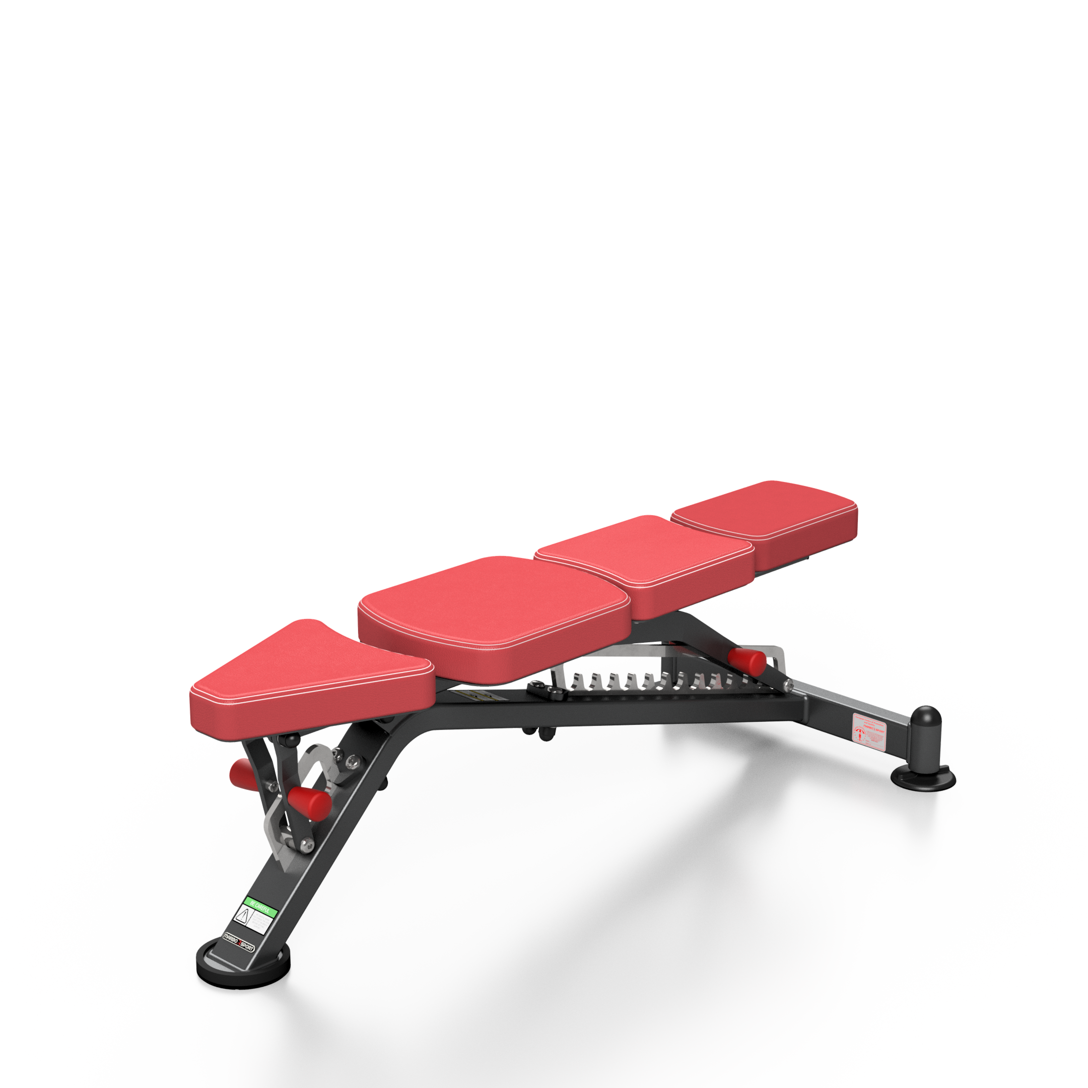 Adjustable Bench Mp L202 Marbo Sport B2b Marbo