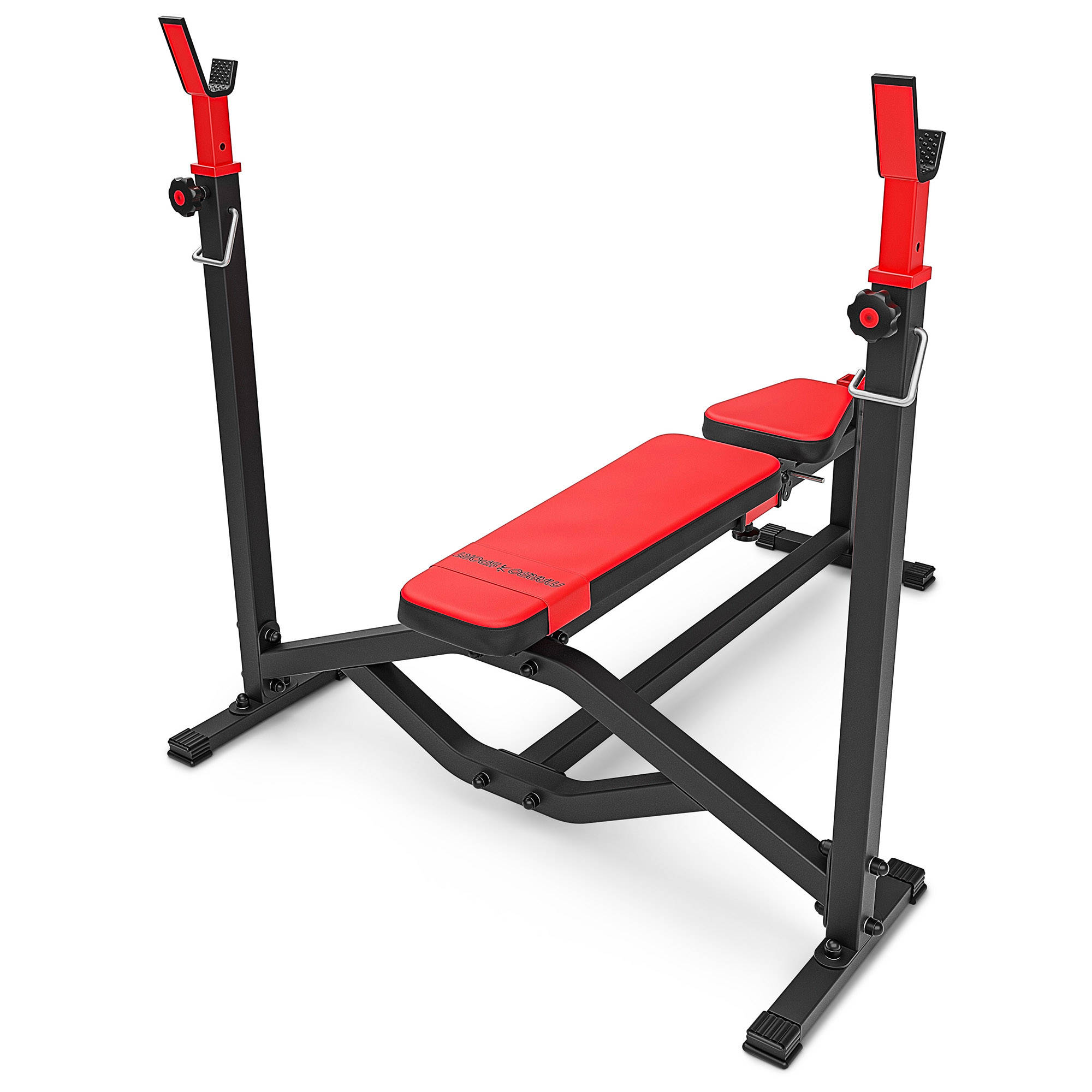 adjustable olympic bench ms l105 marbo sport b2b