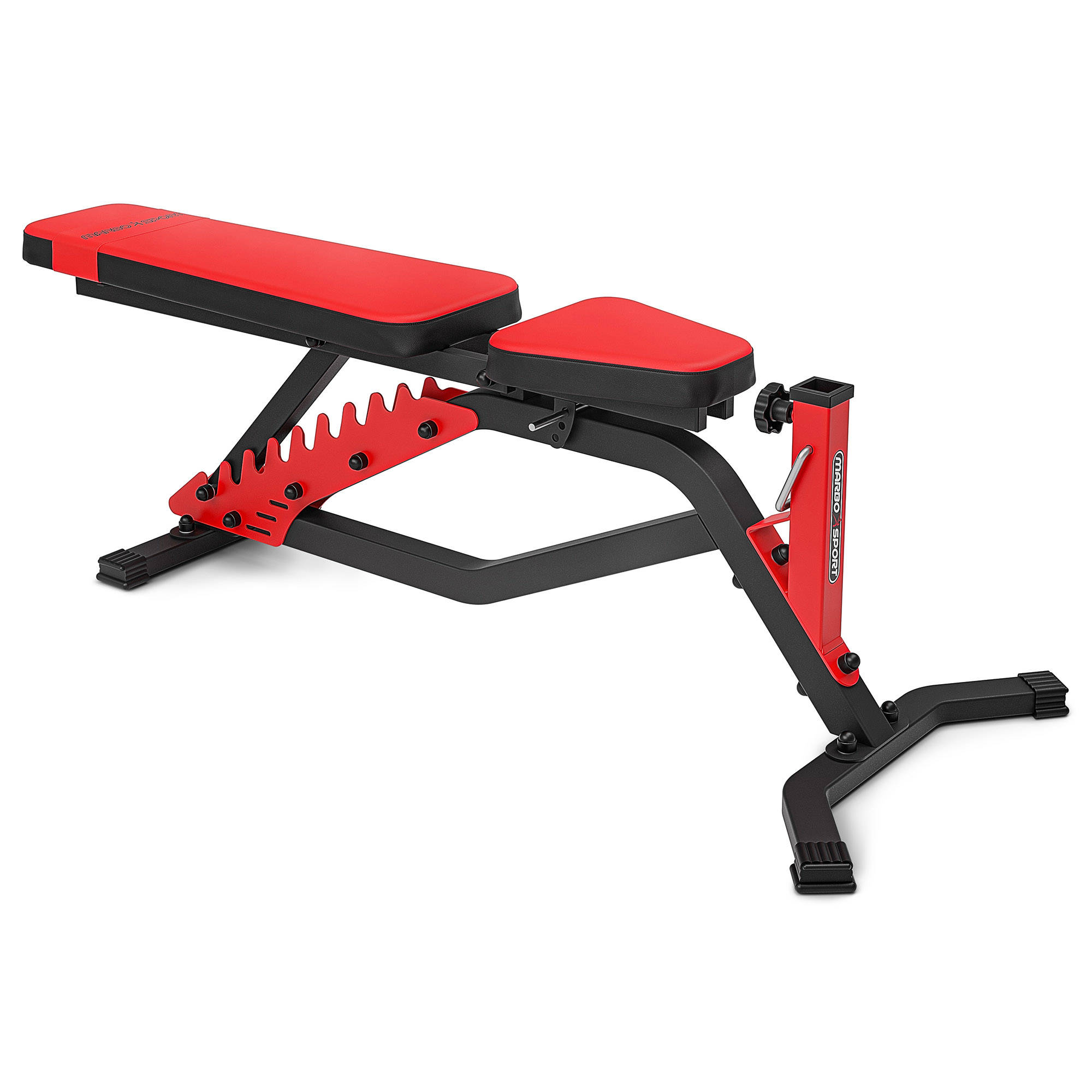 Multi Adjustable Bench Ms L101 Marbo Sport B2b Marbo